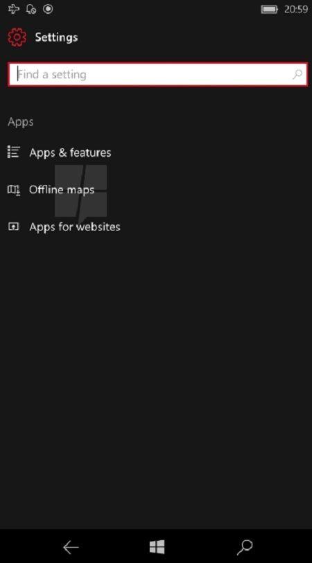 Nhung diem moi du kien co trong ban cap nhat Windows 10 Mobile dau nam 2017 - Anh 7