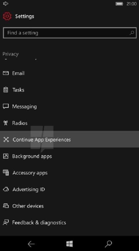 Nhung diem moi du kien co trong ban cap nhat Windows 10 Mobile dau nam 2017 - Anh 8