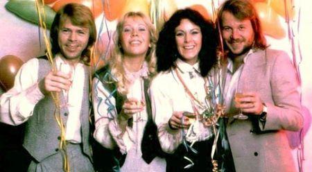 5 dieu ban chua biet ve ca khuc 'Happy New Year' cua ABBA - Anh 1