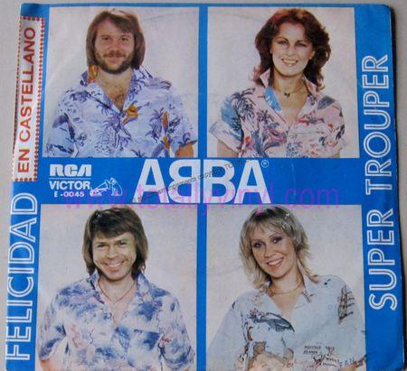 5 dieu ban chua biet ve ca khuc 'Happy New Year' cua ABBA - Anh 3