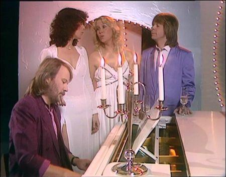 5 dieu ban chua biet ve ca khuc 'Happy New Year' cua ABBA - Anh 5