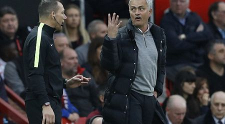 Mourinho 'ngo lo' luong khung cua dai gia Trung Quoc - Anh 1