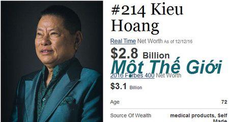 Tai san tang 9,1 ngan ti dong khi yeu Ngoc Trinh, ty phu Hoang Kieu cam on fan - Anh 4