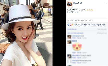 Tai san tang 9,1 ngan ti dong khi yeu Ngoc Trinh, ty phu Hoang Kieu cam on fan - Anh 6