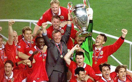 Sir Alex Ferguson: 25 khoanh khac dang nho nhat tai Manchester United - Anh 8