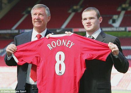 Sir Alex Ferguson: 25 khoanh khac dang nho nhat tai Manchester United - Anh 9