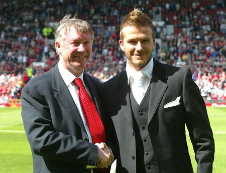 Sir Alex Ferguson: 25 khoanh khac dang nho nhat tai Manchester United - Anh 14