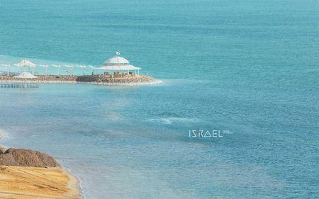 Ngam Israel binh yen khong khoi lua trong mat tin do du lich - Anh 13