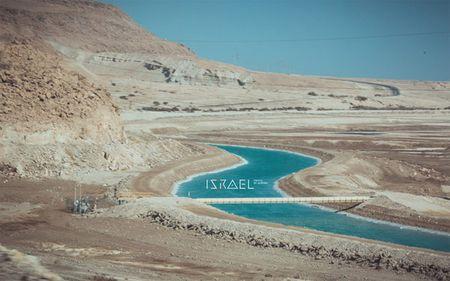 Ngam Israel binh yen khong khoi lua trong mat tin do du lich - Anh 6
