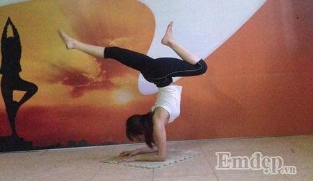 Loi sai khi tap Yoga, nhieu chi em van mac nhung 'tac luoi' cho qua - Anh 1