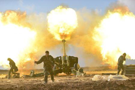 The gioi noi bat trong tuan: Iraq khoi dong giai doan 2 chien dich giai phong Mosul - Anh 9