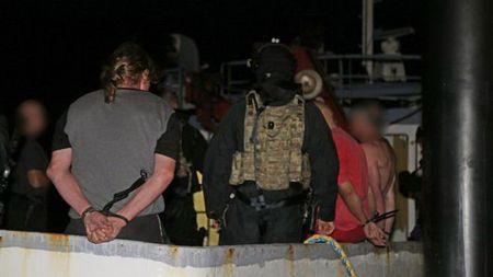 The gioi noi bat trong tuan: Iraq khoi dong giai doan 2 chien dich giai phong Mosul - Anh 2