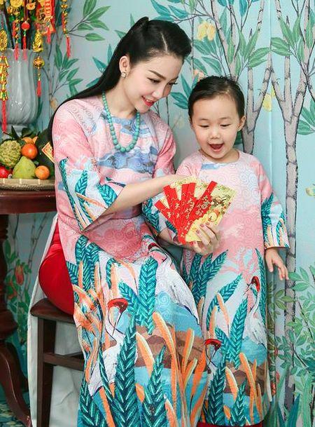 Ha Ho, Ha Tang, Thanh Hang noi gi nhan dip dau nam moi - Anh 3