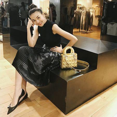 Ha Ho, Ha Tang, Thanh Hang noi gi nhan dip dau nam moi - Anh 4