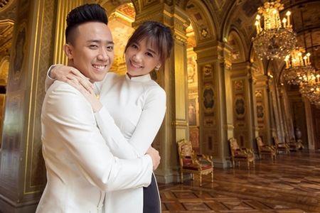 Tran Thanh lo ly do vat suc di dien, buon khi cat xe phai chia doi cho vo - Anh 1
