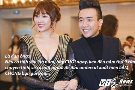 Nhung phat ngon lien quan den Vbiz bi dan mang che di che lai trong nam 2016 - Anh 4