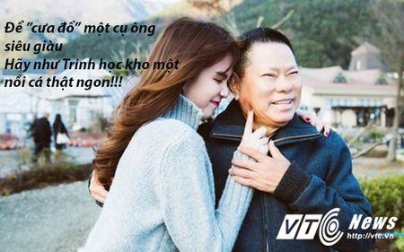 Nhung phat ngon lien quan den Vbiz bi dan mang che di che lai trong nam 2016 - Anh 5