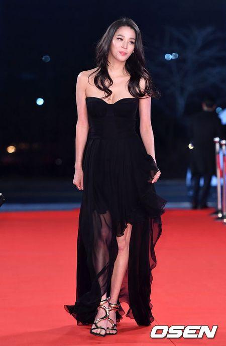 Song Hye Kyo dep ruc ro, khoe sac cung dan Sao tren tham do - Anh 18