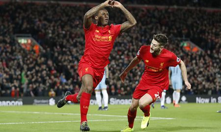 Liverpool danh bai Man City, bao ve ngoi nhi bang - Anh 1