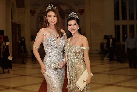 Emily Hong Nhung sang Malaysia ung ho Thuy Linh - Anh 4