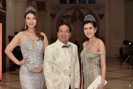 Emily Hong Nhung sang Malaysia ung ho Thuy Linh - Anh 6