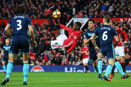 M.U don giao thua bang 'Fergie time' truoc Middlesbrough - Anh 2