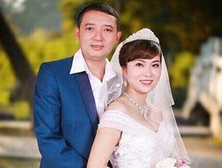 Dien vien hai Chien Thang bat ngo cuoi vo lan ba kem 15 tuoi - Anh 1