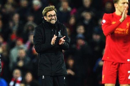 Du am Liverpool 1-0 Man City: Dam dau vao da! - Anh 1