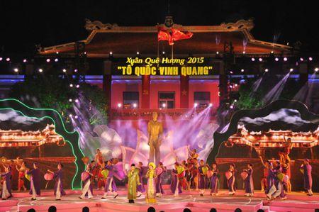 Le hoi Xuan Que huong 2017 danh cho hon 4 trieu kieu bao - Anh 1