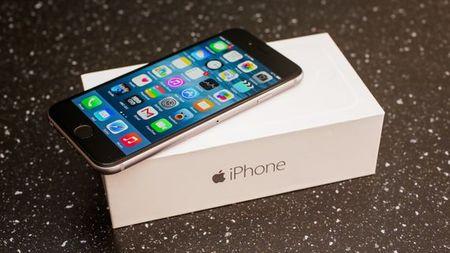 Doanh so khong cao, Apple phai cat giam san xuat iPhone 7 - Anh 1