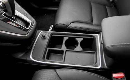 Mua xe chay Tet, chon Hyundai Tucson hay Honda CR-V? - Anh 7