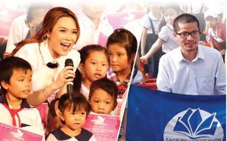 Uom mam song dep 2017: My Tam va Nguyen Quang Thach truyen cam hung - Anh 1
