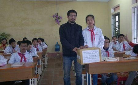 Uom mam song dep 2017: My Tam va Nguyen Quang Thach truyen cam hung - Anh 2