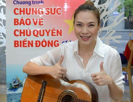 Uom mam song dep 2017: My Tam va Nguyen Quang Thach truyen cam hung - Anh 3
