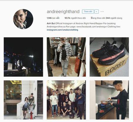 So sanh Instagram cua 'nua kia' cac hot teen Viet - Anh 6