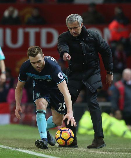 Jose Mourinho dung chieu cau gio lo lieu - Anh 5