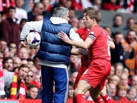 Jose Mourinho dung chieu cau gio lo lieu - Anh 6