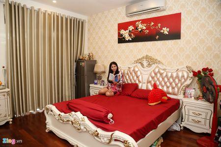 Tham biet thu moi xay, rong 700 m2 cua Ly Hung - Anh 16