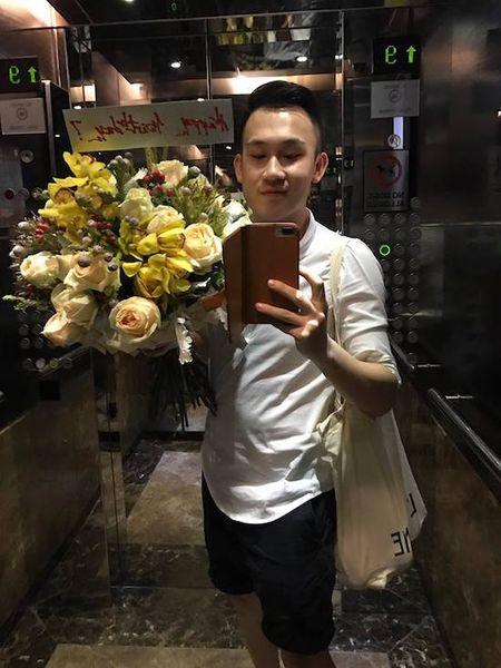 Dien vien Ngoc Lan: Nam qua toi lai duoc ong chong! - Anh 3