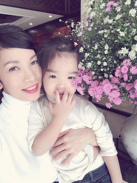 Dien vien Ngoc Lan: Nam qua toi lai duoc ong chong! - Anh 5