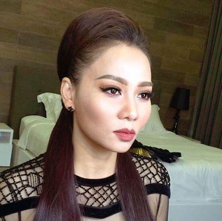Dien vien Ngoc Lan: Nam qua toi lai duoc ong chong! - Anh 8