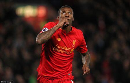 Wijnaldum toa sang, Liverpool ha Man City - Anh 1