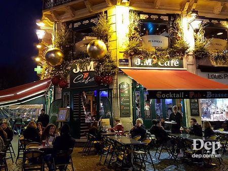 Paris nhung ngay dau tien cua nam moi 2017 - Anh 7