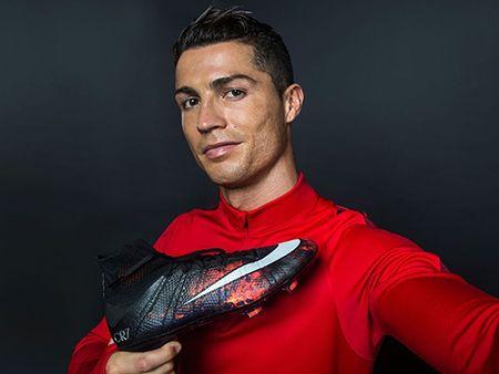 Top 10 van dong vien thu nhap cao nhat the gioi: Ronaldo van 'vo doi' - Anh 1