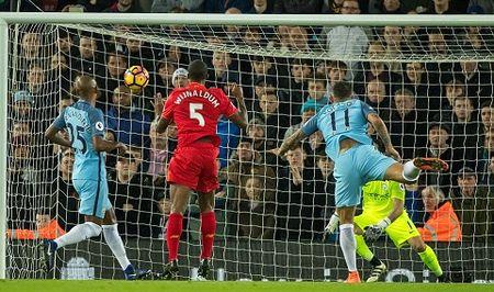 James Milner mieu ta tran thang Man City la man trinh dien… TE HAI NHAT cua Liverpool - Anh 1