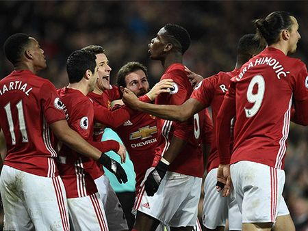 Man United 2017: On dinh hon, tu tin hon va tang toc - Anh 1