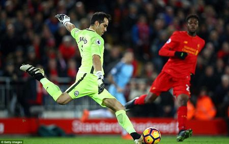 Toan canh chien thang thuyet phuc cua Liverpool truoc Man City - Anh 11