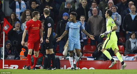 Toan canh chien thang thuyet phuc cua Liverpool truoc Man City - Anh 8