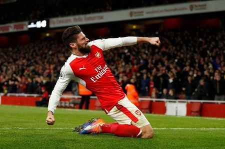 Doi hinh du kien giup Arsenal khuat phuc Crystal Palace - Anh 10