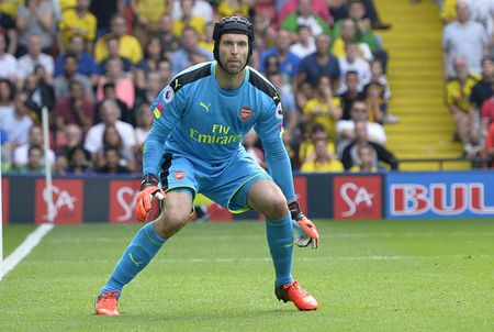 Doi hinh du kien giup Arsenal khuat phuc Crystal Palace - Anh 1